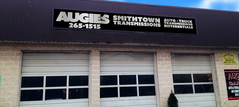 Augie's Smithtown Transmissions