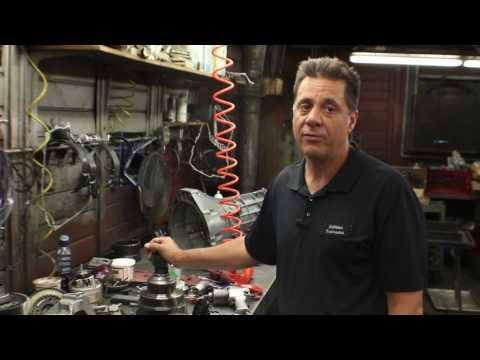 Embedded thumbnail for  Change the Fluid on Your CVT Transmission